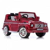 AL Toys Электромобиль AL Toys Gelandwagen G55 Red (G55), фото 1