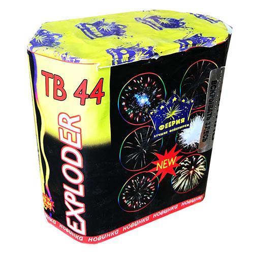 Салютная установка Exploder TB44