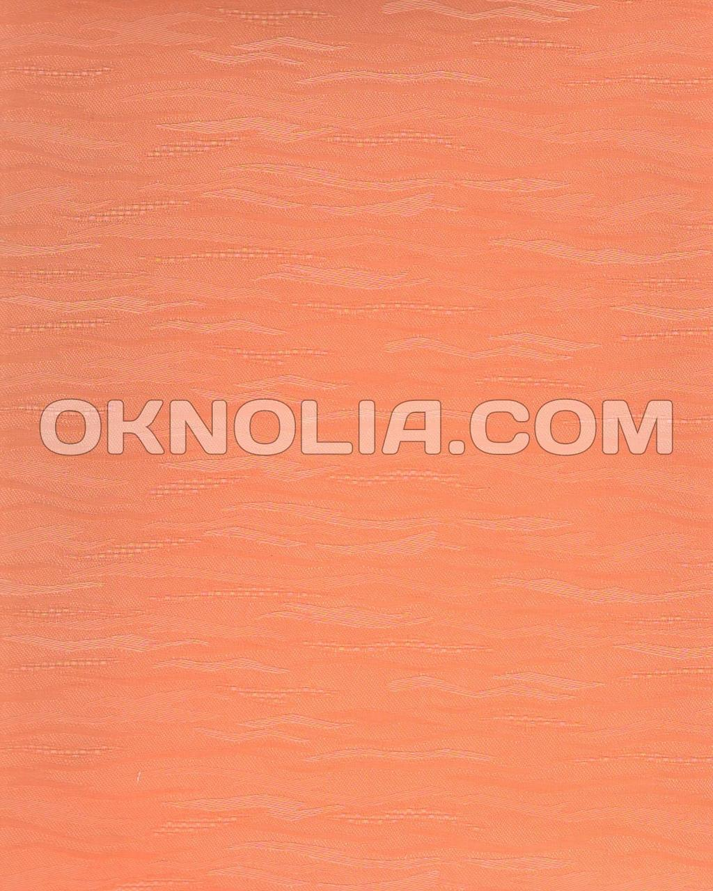 Тканевая ролета Ван Гог 3021 оранж, 50*170 см