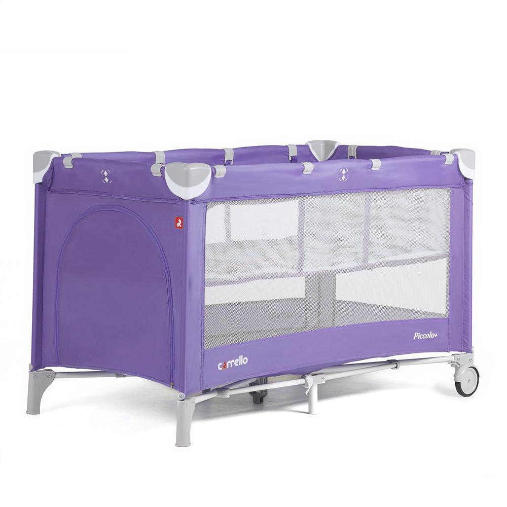 Carrello Манеж Carrello Piccolo+ CRL-9201/1 Spring Purple (CRL-9201/1)