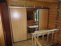 Шкаф-купе (встроенная система), фото 1