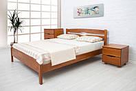 Кровать Ликерия - Люкс 140 х 200 см (орех светлый)