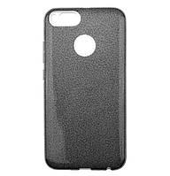 Чехол-накладка TOTO TPU Case Rose series 3 in 1 для Xiaomi Mi A1 / Mi 5X Black