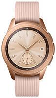 Смарт-часы Samsung Galaxy Watch 42mm SM-R810 LTE Rose Gold