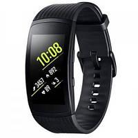 Фитнес браслет Samsung Gear Fit 2 Pro Black small (SM-R365NZKNSEK), фото 1