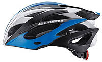 Шлем EXUSTAR BHM114 размер S/M 55-58см синий