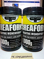 Primaforce Creaform Creatine Monohydrate 1000г, фото 1