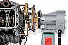 Монтажний адаптер для двигуна ww-4/100 SURKON Ємність 250 кг, фото 2