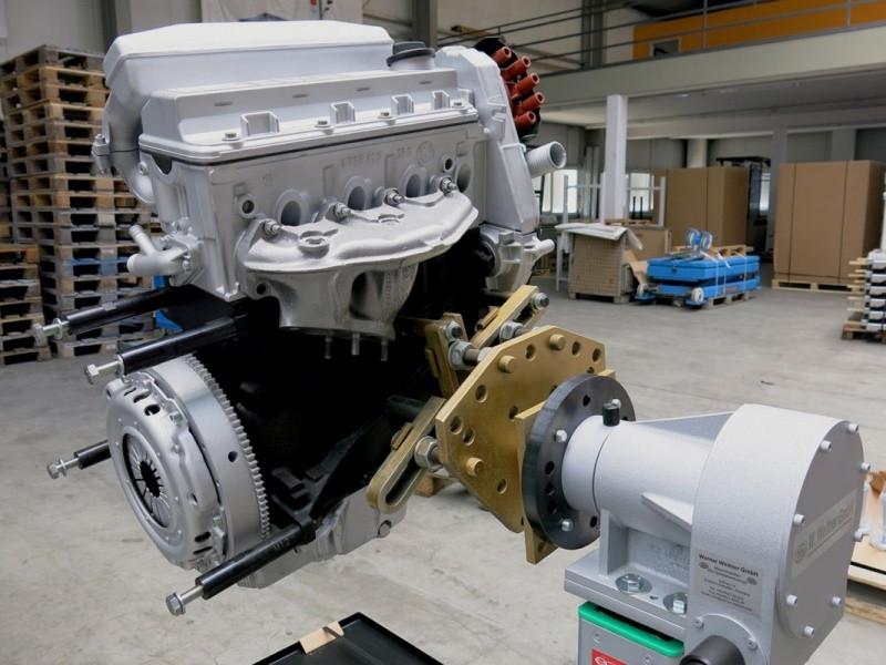 Монтажний адаптер для двигуна ww-4/100 SURKON Ємність 250 кг