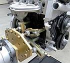 Монтажний адаптер для двигуна ww-4/100 SURKON Ємність 250 кг, фото 4