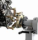 Монтажний адаптер для двигуна ww-4/100 SURKON Ємність 250 кг, фото 6