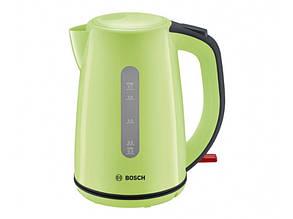 Чайник BOSCH TWK7506