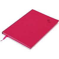 Записная книга Buromax Touch Me А5, 96 л., линия, малиновый