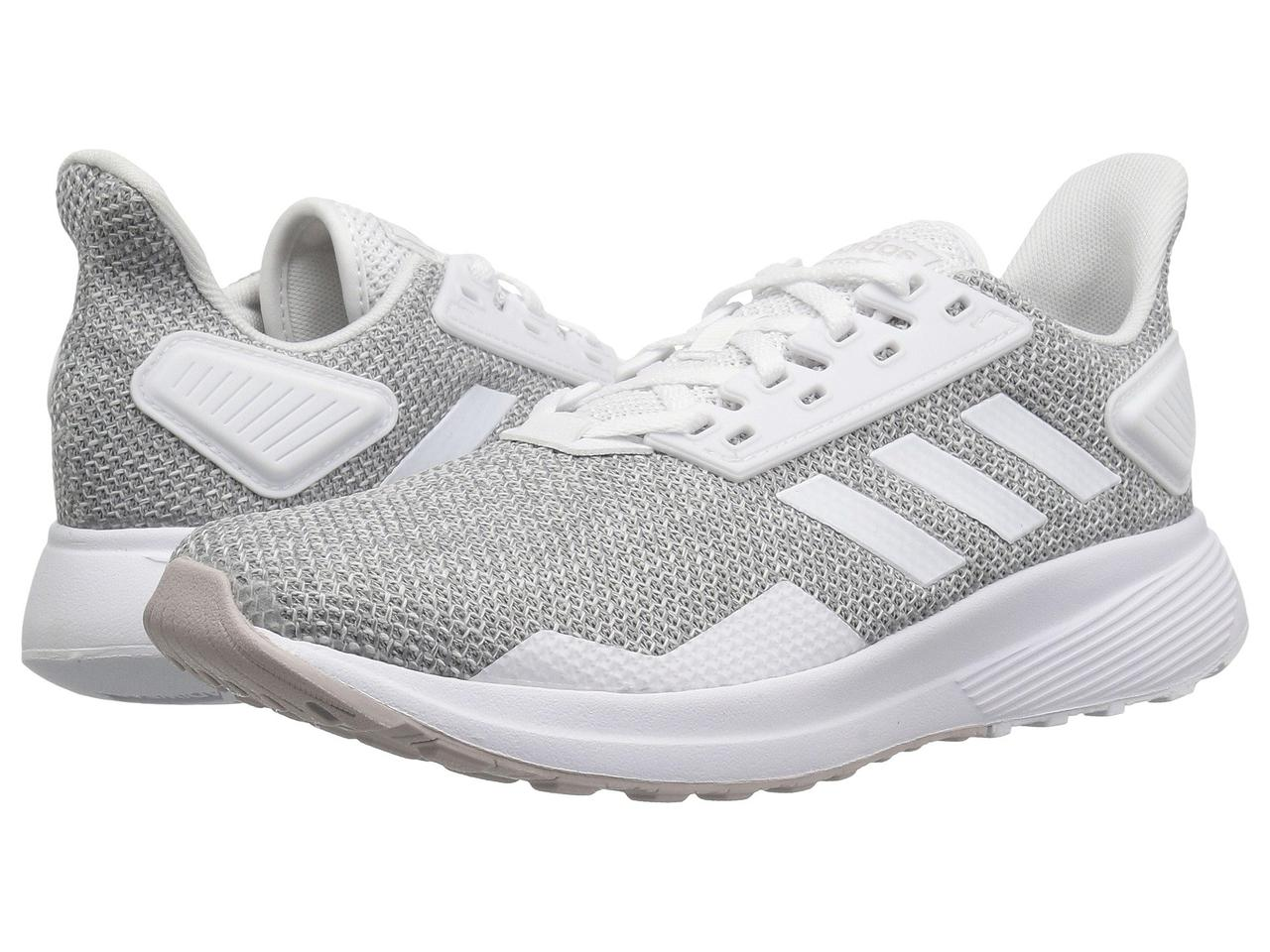01da5b10095f Кроссовки Кеды (Оригинал) adidas Running Duramo 9 Ice Purple White Light