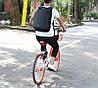 Рюкзак антивор Baibu с USB, фото 10