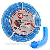 """Шланг для питьевой воды 3-х слойный 1/2"""", 20м, армированный PVC"""