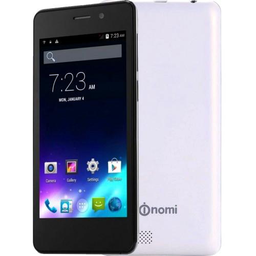 Смартфон Nomi i450 1/8Gb White Камера 5/2 МП