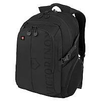 Рюкзак Victorinox Vx Sport Pilot, черный (Vt311052.01)