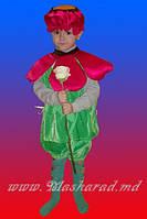 Карнавальный костюм «Мак»