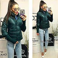 Куртка женская давяз мод 0205,5 расцветок, фото 1