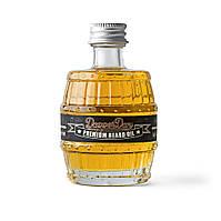 "Масло для бороды ""Премиум"" ваниль и бобы тонка 50мл - Dapper Dan Beard Oil 50ml"