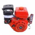 Бензиновый двигатель Bulat BТ190FЕ-L(R)
