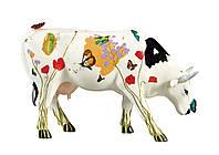 """Коллекционная статуэтка корова """"Ramona"""""""