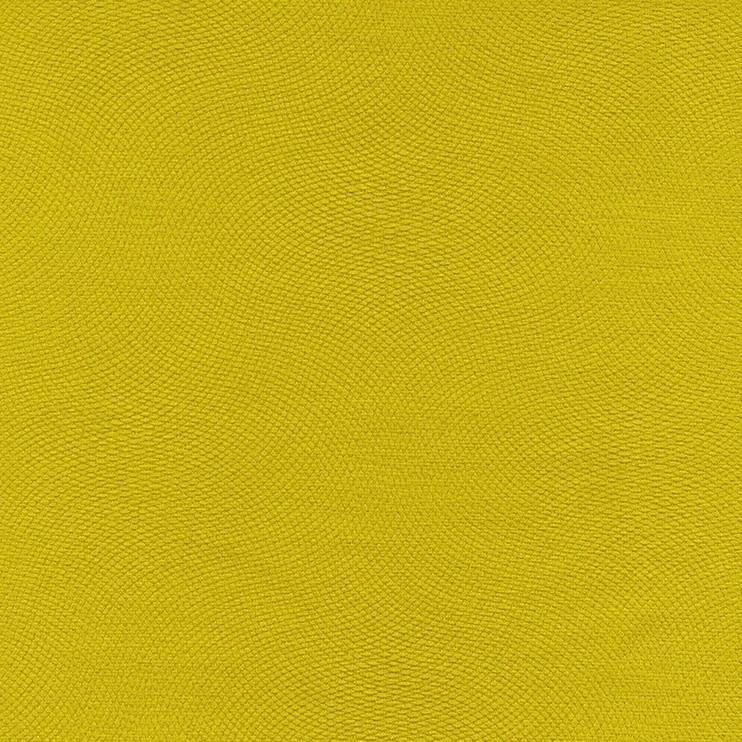 Велюр Лира желтый