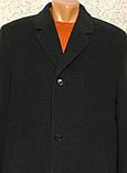 Пальто мужское шерстяное JUPITER (52-54), фото 8