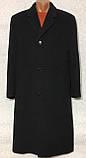 Пальто мужское шерстяное JUPITER (52-54), фото 9