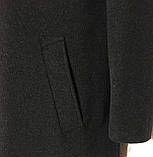 Пальто мужское шерстяное JUPITER (52-54), фото 5