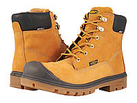 "Ботинки Keen Utility Baltimore 6"" WP Soft Toe Wheat - Оригинал"