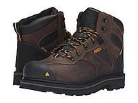 Ботинки Keen Utility Tacoma Soft Toe WP Cascade Brown - Оригинал