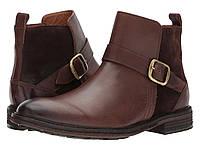 Ботинки Lucky Brand Hooper Brown Crazyhorse - Оригинал