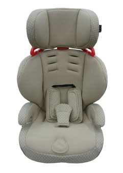 Детское автокресло фирмы Geoby CS901 (Группа 1/2/3)