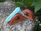 Салфетница из дерева, фото 3
