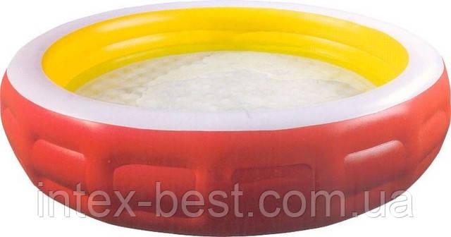 Детский надувной бассейн Intex 57480 (229х56 см.), фото 2
