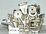 Головка блока 4.4 для BMW 7 E65 2001-2008 0068406, 11121555076, 753001102, 753207404