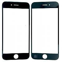 Стекло дисплея iPhone 6 4,7 Black (для переклейки) Original