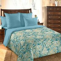 Комплект постельного белья Комфорт-текстиль перкаль Лоренцо