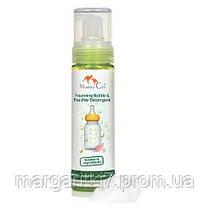 Натуральная пенка для мытья бутылочек и сосок Mommy Care с цитрусовыми маслами и анисом (200 мл)