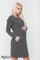 Платье для беременных и кормящих Юла Mama Brook DR-48.181, фото 1