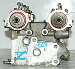 Головка блока восстановленная 2.5 для Opel Vectra B 1995-2002 90412231