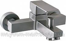 Змішувач для ванни Globus Lux НЕРЖАВІЙКА SBQ-102