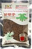 Китайские кофейные бобы - Очищающий и защищающий печень чай