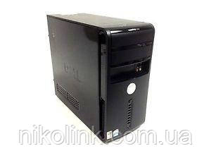 ПК Dell Vostro 200 MT s775 (G33M02/NoCPU/NoRAM/NoHDD/NoDVD)(4xD DDR2/VGA) б/у