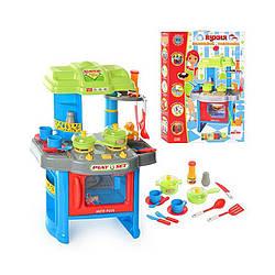 Детская кухня Игровой набор (008-26 A)