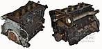 Блок двигателя 1.6 для Hyundai Getz 2002-2010