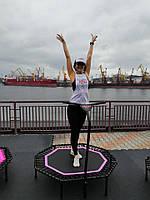 Батут для фитнеса ( jumping )