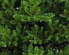 Искусственная Ель 220 см ПВХ Елка Новогодняя 2,2 метра, фото 4